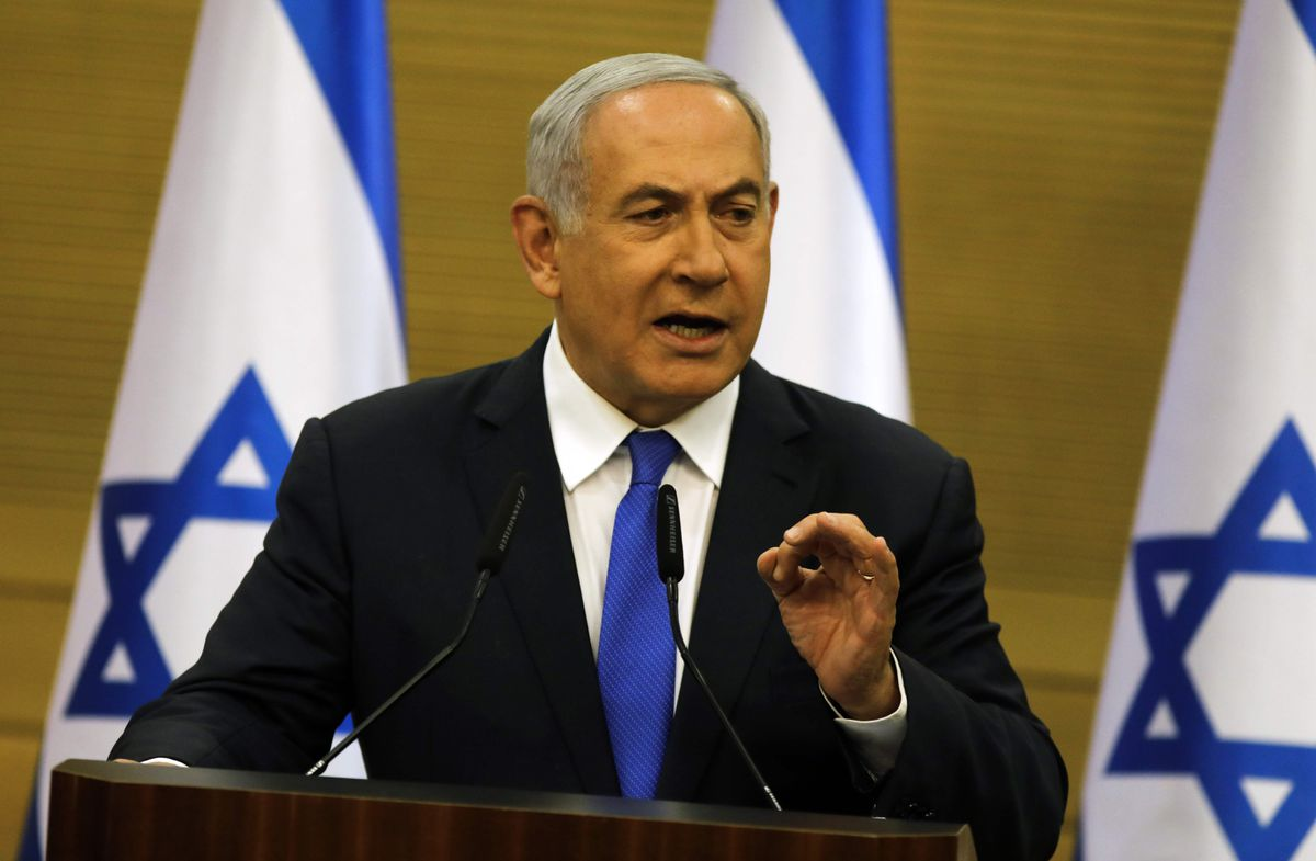 Israel Moves Closer Towards A New Election As Netanyahu