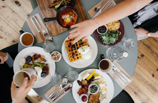 Where to Brunch in Edmonton