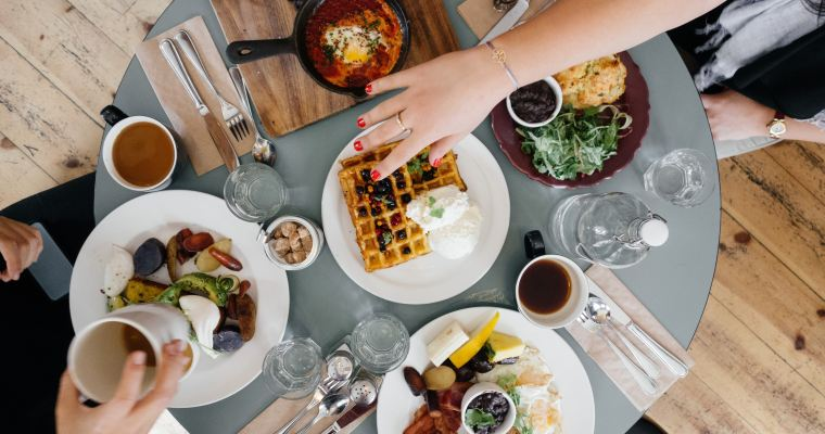 A Guide on Where to Brunch in Edmonton