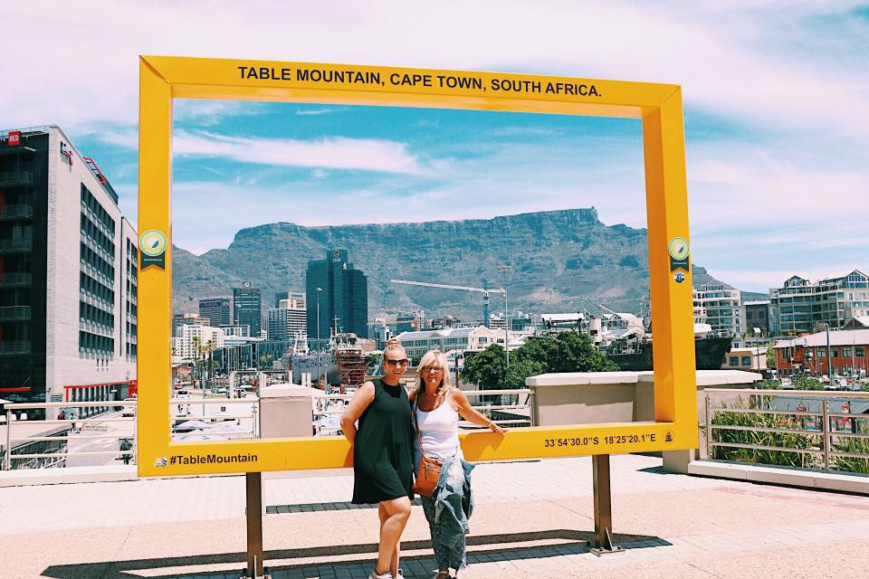 Travel Diary: Five Summer Days in Cape Town