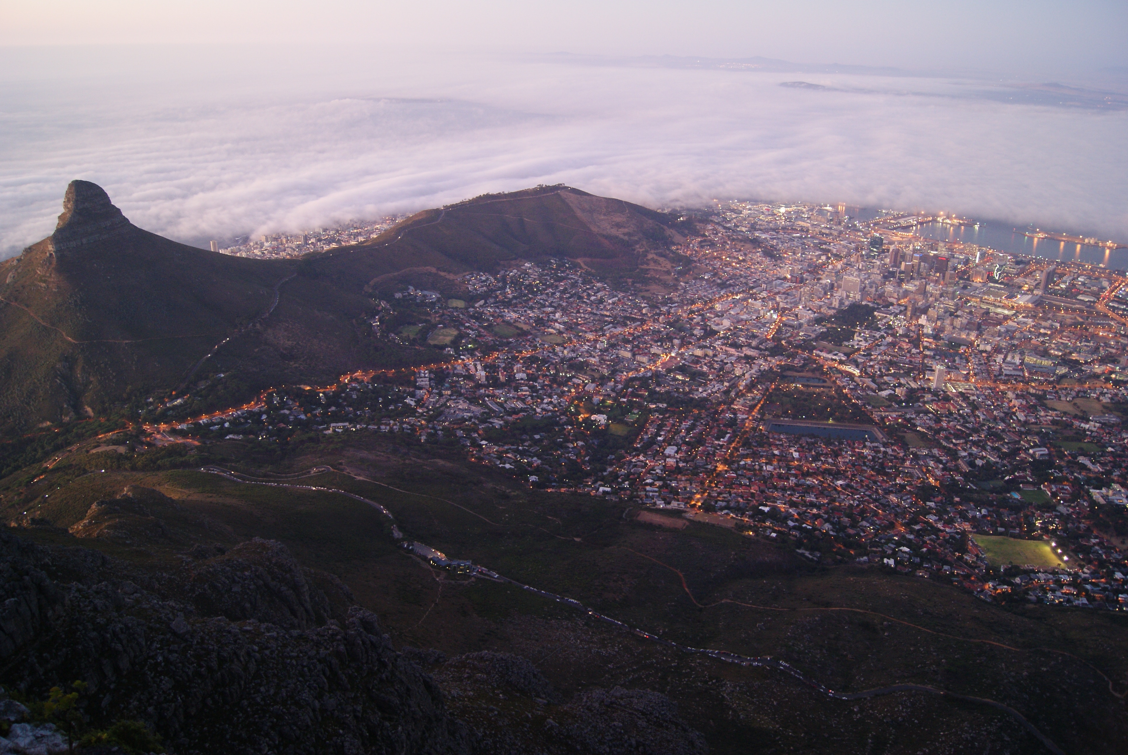 An Open Letter To South Africa After Our Last Visit | Expat Series