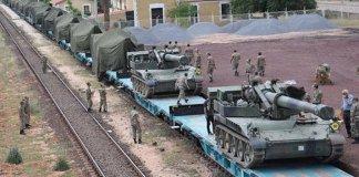 Syrian Kurds, Turkey, Afrin, new force