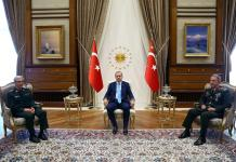 military cooperation, Iran, Turkey, Erdogan, PKK, PJAK