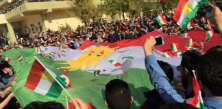 Kurdistan, referendum, independence, Turkey, instability