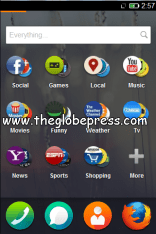 3 firefox os home screen 1