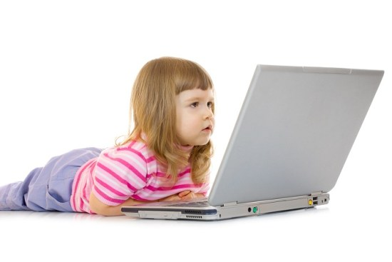 Social media affect kids