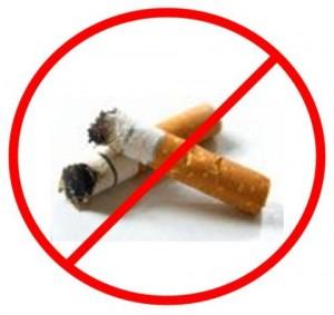 smoking Cigarette is dangerous