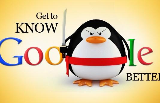 google's updates