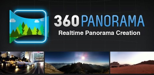 Top Paid Android Apps for Photographers- 360 Panorama