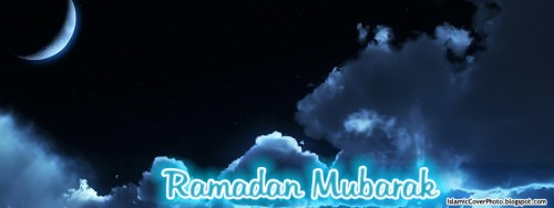 Islamic Facebook cover photos
