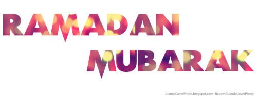 Ramadan Kareen Greetings