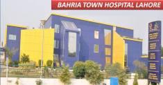Bahria Hospital