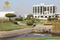 Bahria Grand Hotel
