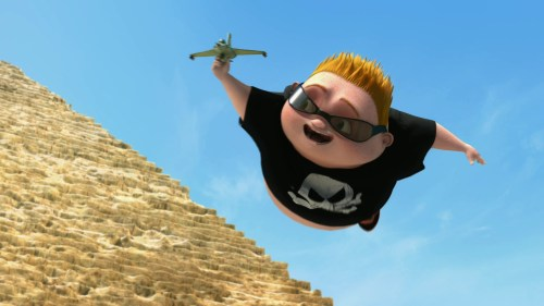 Despicable me 2 Movie Cute wallpapers
