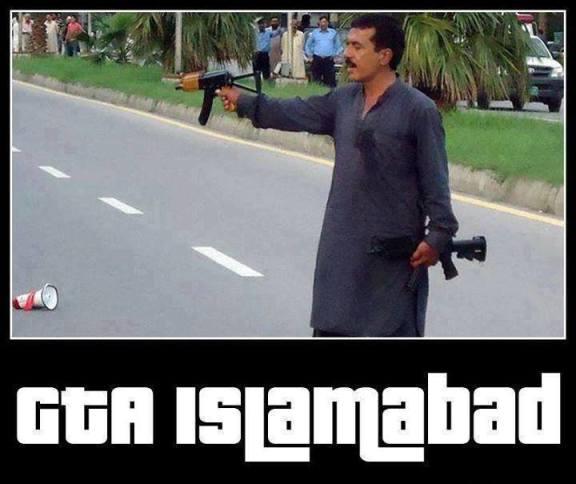 Gunman Sikander  (1)