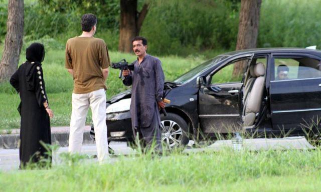 Gunman Sikander  (2)