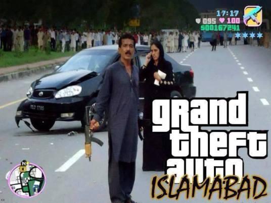 Gunman Sikander  (5)