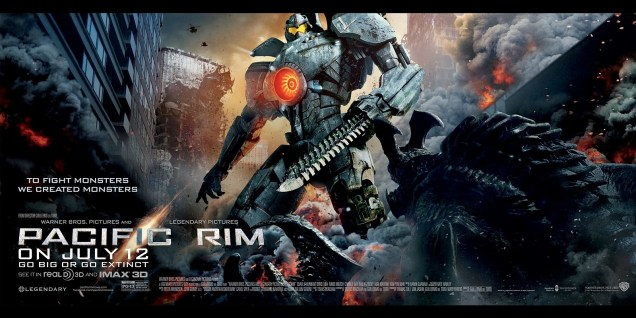 Pacific rim HD Wallpapers for Desktop Backgrounds (19)