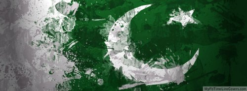 Pakistan's flags wallpapers for facebook covers for 14 august (6)