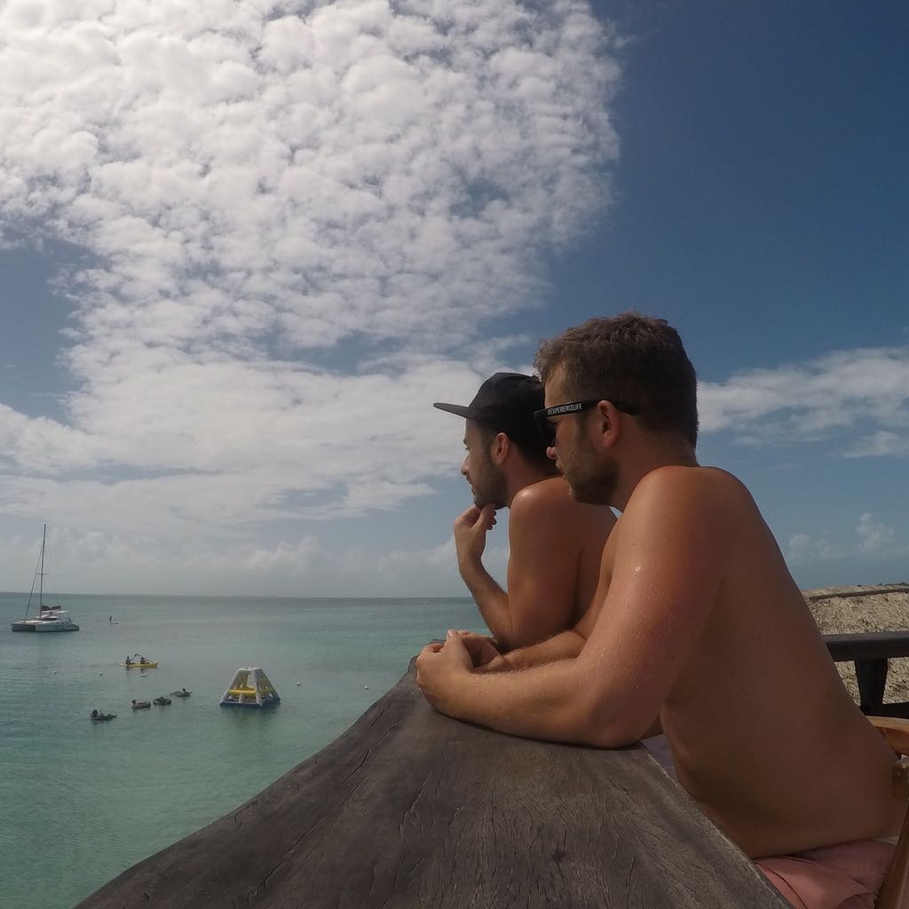 Gay Belize: Local Gay Stories & Travel Advice