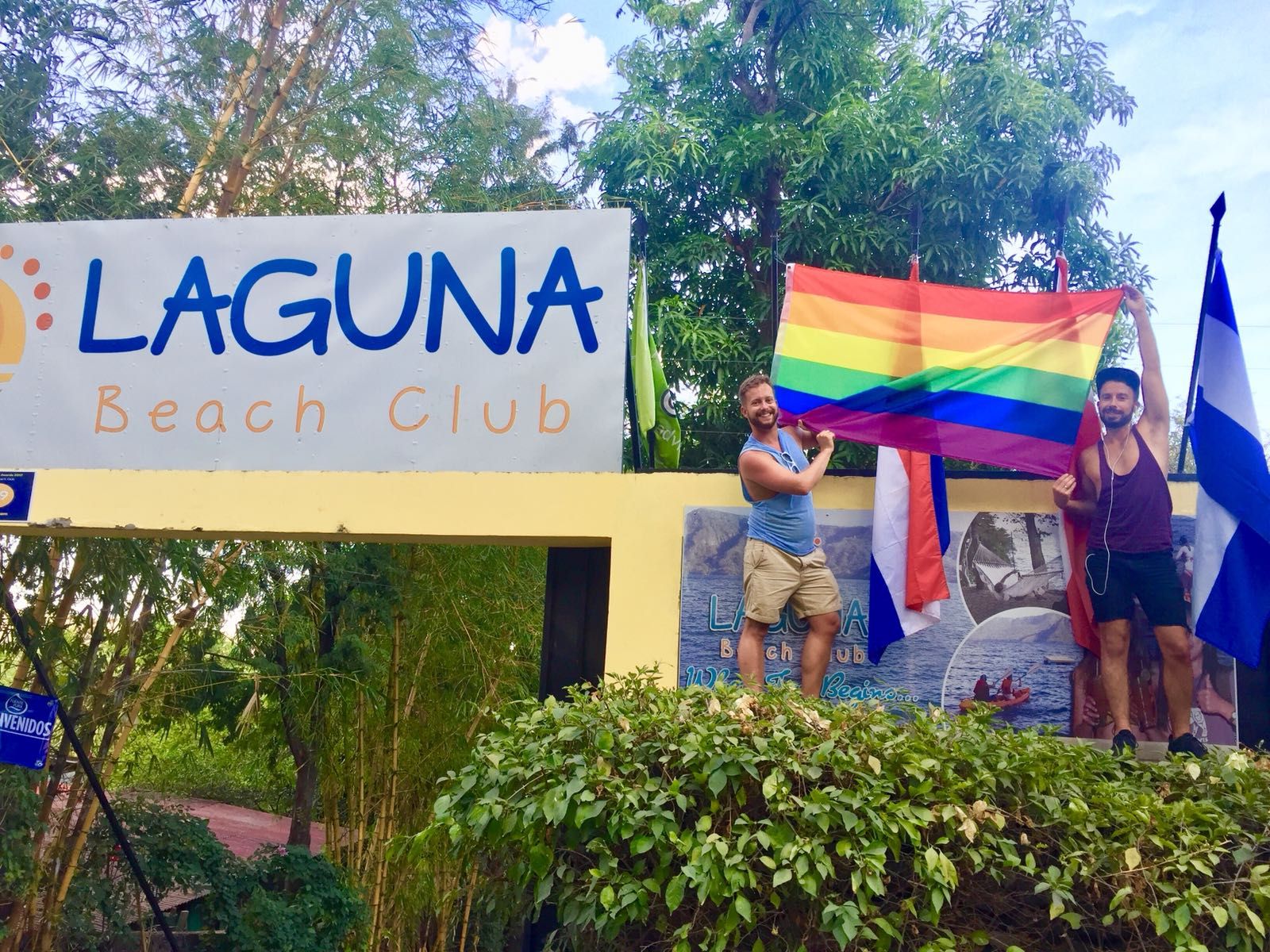Gay Nicaragua: Local Gay Stories & Gay Travel Advice