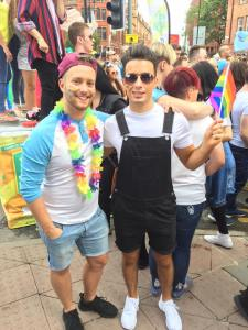 Manchester Pride 2019 – Everything you need to know!