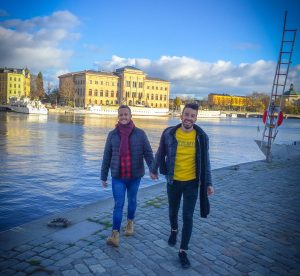 Gay Stockholm Gay Guide