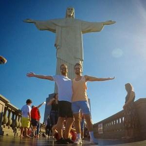 The Ultimate One Day City Tour: Rio De Janeiro