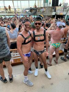 What to Pack for a Gay Cruise?
