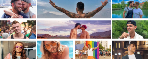 Our Top 10 Gay Instagrammers and Gay Influencers for 2021