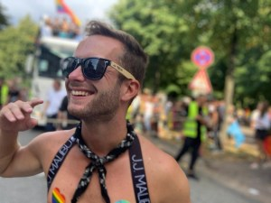 Gay Hamburg Guide: Gay Clubs, Bars, CSD/Pride, Hotels & More!