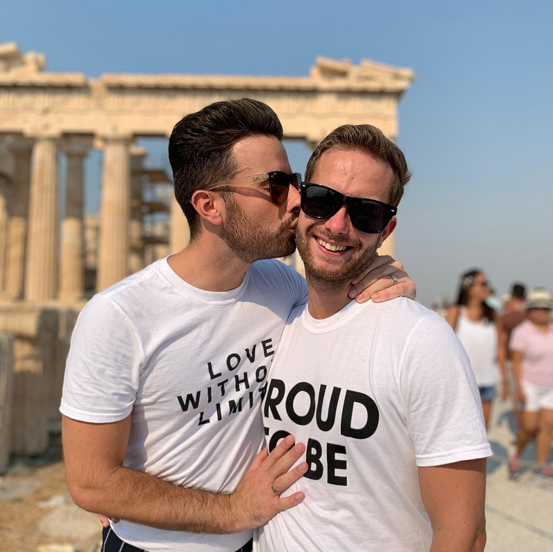 Gay Athens Travel Guide: Athens Gay Clubs, Bars, Hotels and More