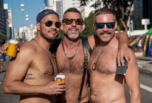 Gay Berlin: Gay Bars, Gay Pride/CSD, Gay Clubs, Hotels and more