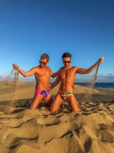 Gay Gran Canaria: Complete Gay Travel Guide