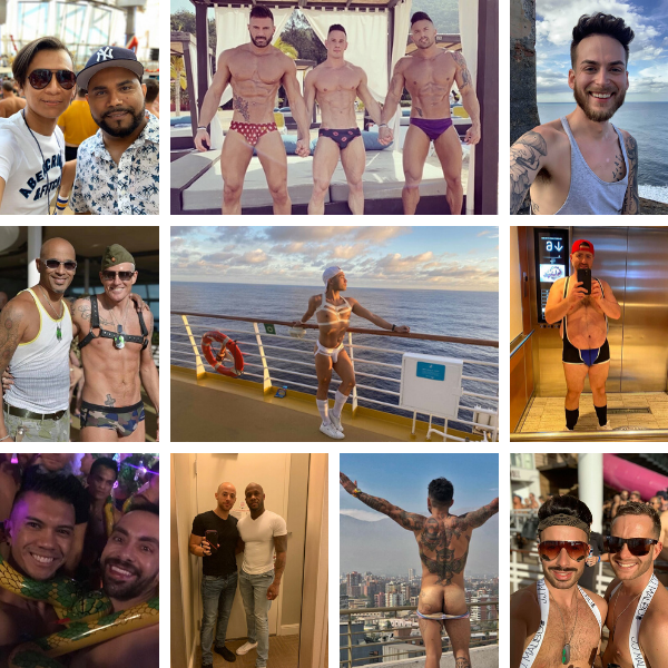 Who Goes on a Gay Cruise?
