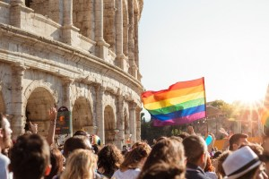 Gay Rome: The Complete Gay Travel Guide (Gay Bars, Gay Hotels, Pride & More)
