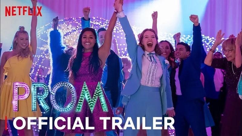 gay movies netflix prom