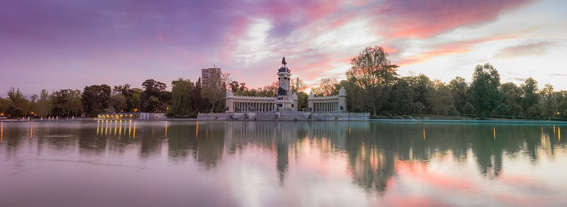 2 days in Madrid itinerary