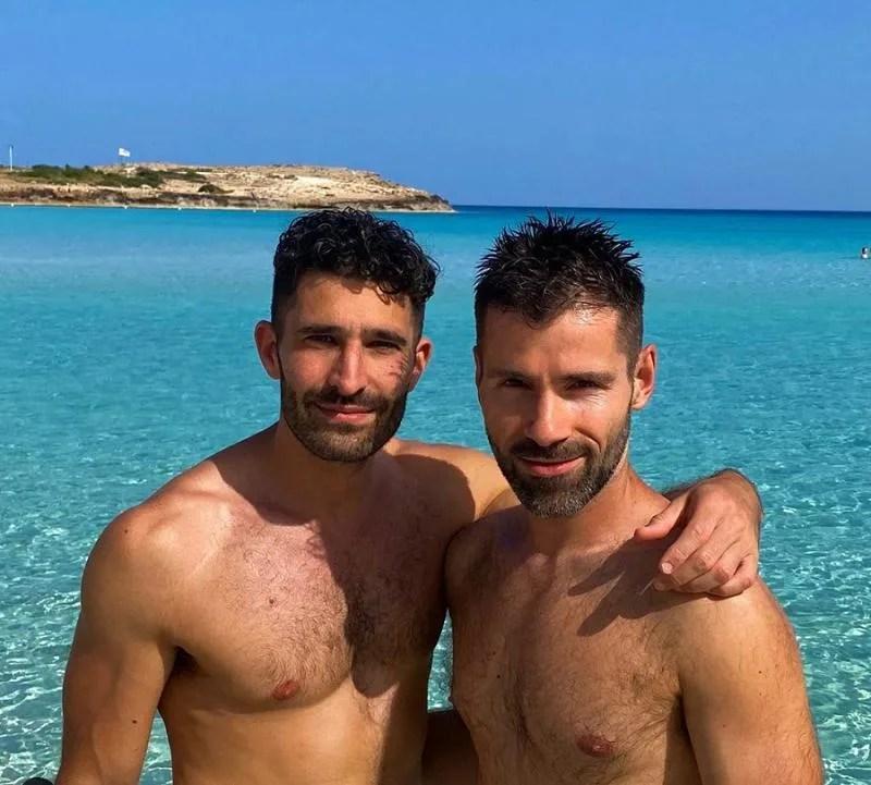 LGBT travel 2021