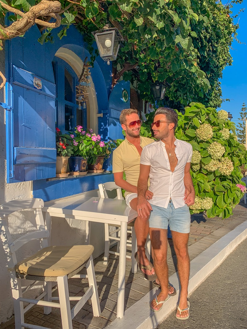 gay crete travel guide malia