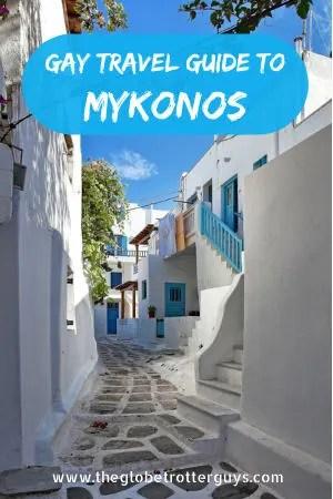 gay mykonos travel