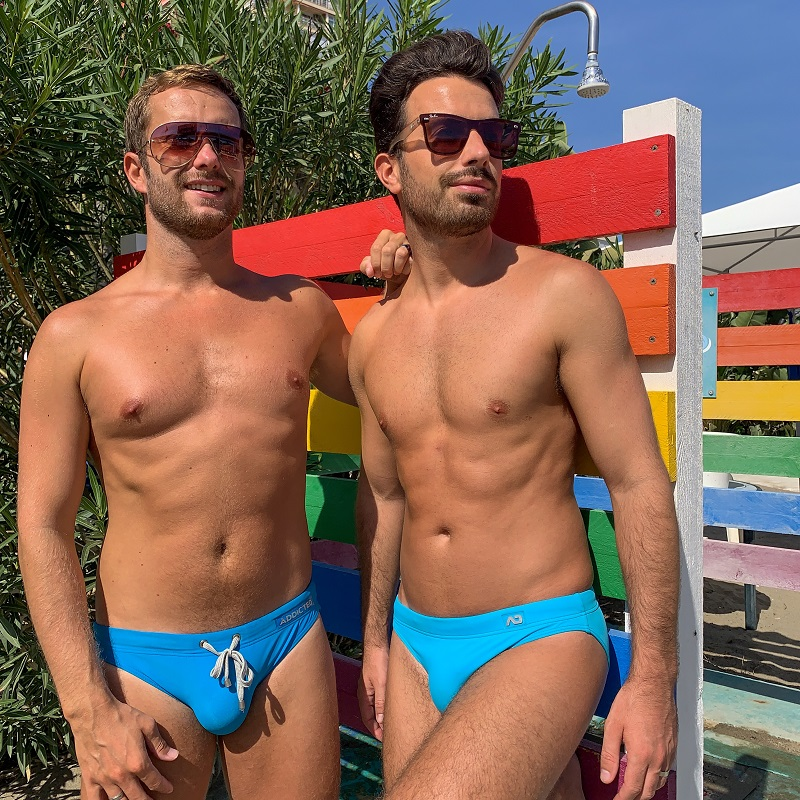 Gay spain travel guide