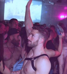 Best Gay Bars in Stockholm
