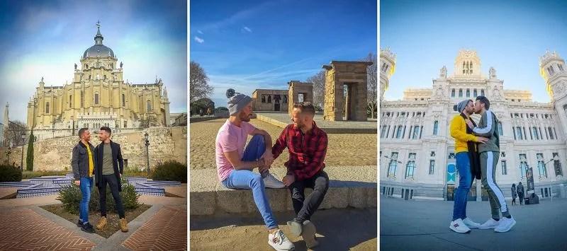 gay winter travel destinations