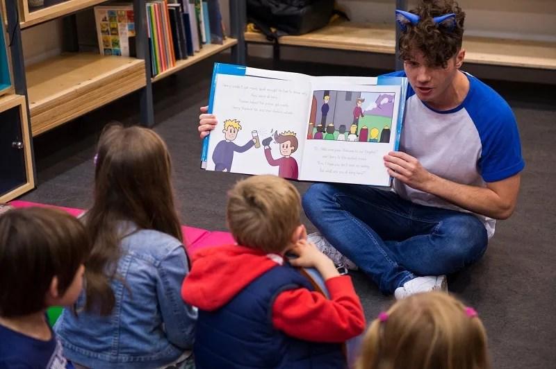 LGBTQ Education in schools