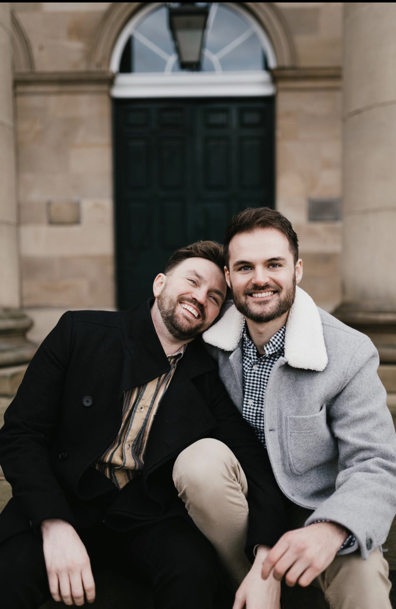 real gay love stories