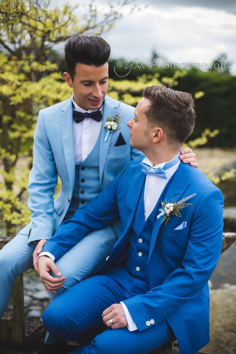 real gay love story