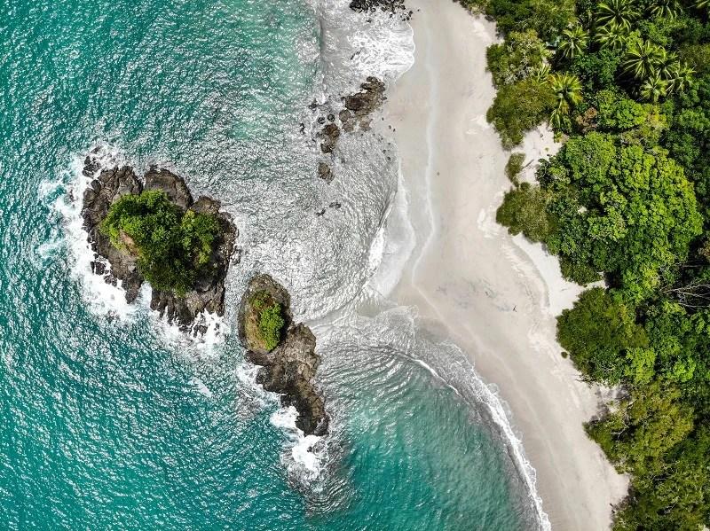 Gay Manuel Antonio Travel Guide (Costa Rica)