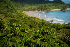 Best Gay Beaches in Manuel Antonio, Costa Rica (with maps!)