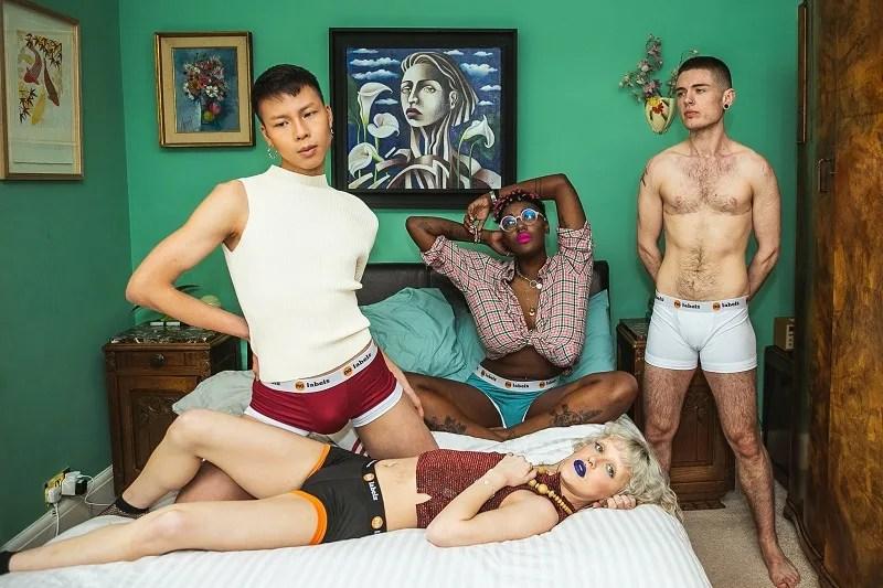 gender neutral clothing brands